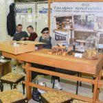 Столярная мастерская Беловых - ФСДСПб2017