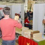 Оборудование и материалы для саун, ESS-Group - ФСДСПб2017