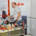 Инструменты компании Mafell (компания СМП)- ФСДСПб2017