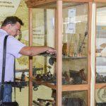 Музей старинных инструментов - ФСДСПб2017