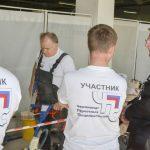 Участники Чемпионата Паркетных Специальностей - ФСДСПб2017