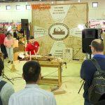 Мастер-класс на 14м слете мастеровых - Сергей Клейн
