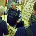 Юрий Чалов - рассказы столярного блогера