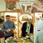 Стенды Столярного музея и МК масла Rubio