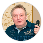 Игорь Перфильев (мастерская woodmebel)