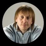 Сергей Саблин (Бани Sablin)