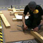 worldSkills плотники