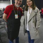 Иван и Наталья, на #фсд18
