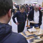 Михаил Кучук (HeArtWood) о своих ручных инструментах