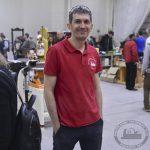 Андрей Громов, токарное искусство на #фсд18