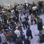 Главная сцена фестиваля, мк Владимира Андреева, #фсд18