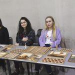 Работы учеников Строгановской Художественной Академии на #фсд18