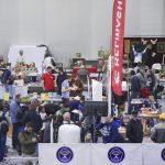 Шлифовальные технологии, Белмаш, зона мастеров на #фсд18
