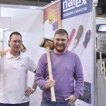 Стенд чешских инструментов Pinie и Narex, #фсд18