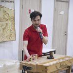 Сергей Клейн, начало аукциона на #фсд18