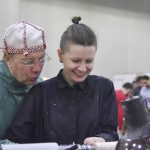 Маури Кекконен и Юлия Зайцева, делимся знаниями на #фсд18