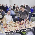 Жанна Ништа и Ольга Петрова, Богородская игрушка, #фсд18