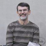участник всех слетов Андрей Балашов, фестиваль столярного дела 2018