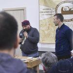 Федор Бондарев и Андрей Тулупов, #фсд18