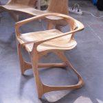 кресло от Никиты Якутина