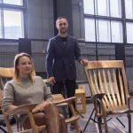 Анна Грибенчук, Илья Грибенчук
