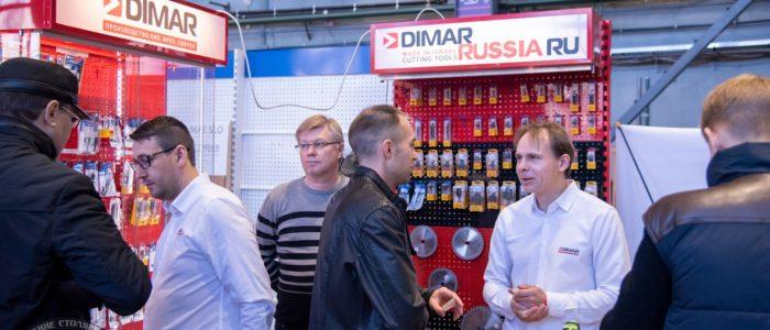 Сергей Мороз, Сергей Карасев (Dimar, слева и справа)