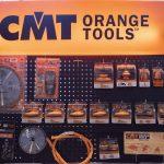 режущий инструмент CMT (стенд ЦРИ)
