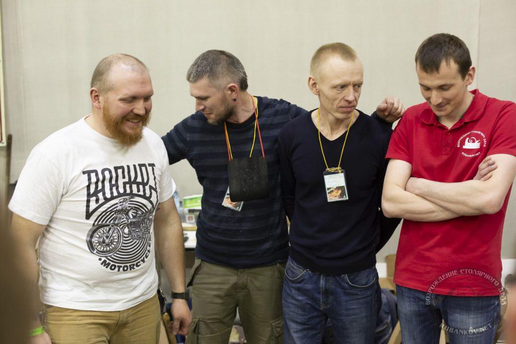 Ложкари (ФСД19, Москва)