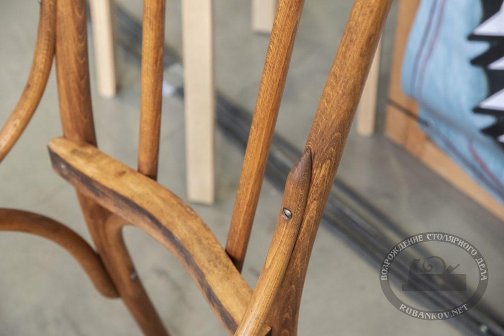 стул под маслом, ФСД19 в СПб