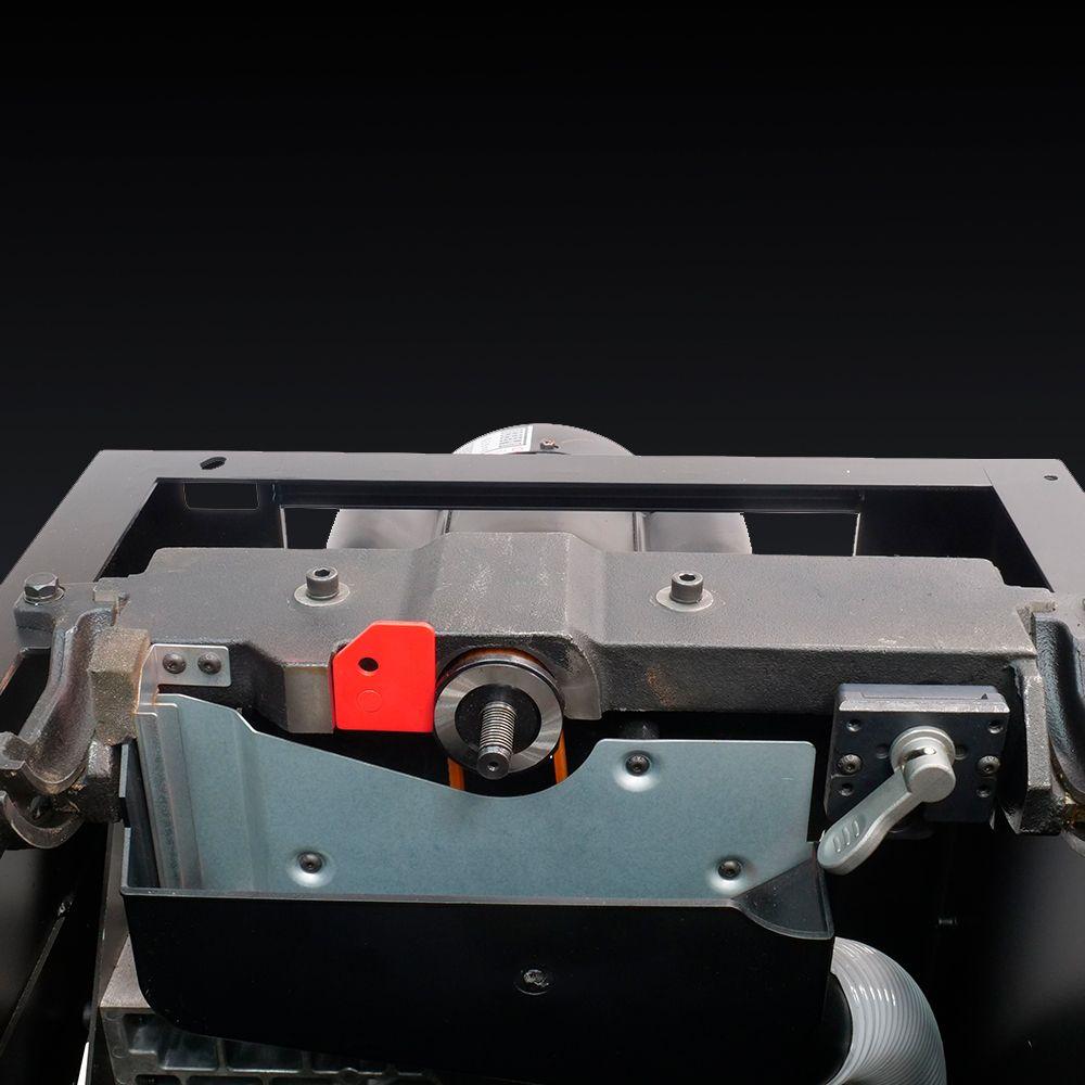 Ось шпинделя кабинетной пилы Laguna F3
