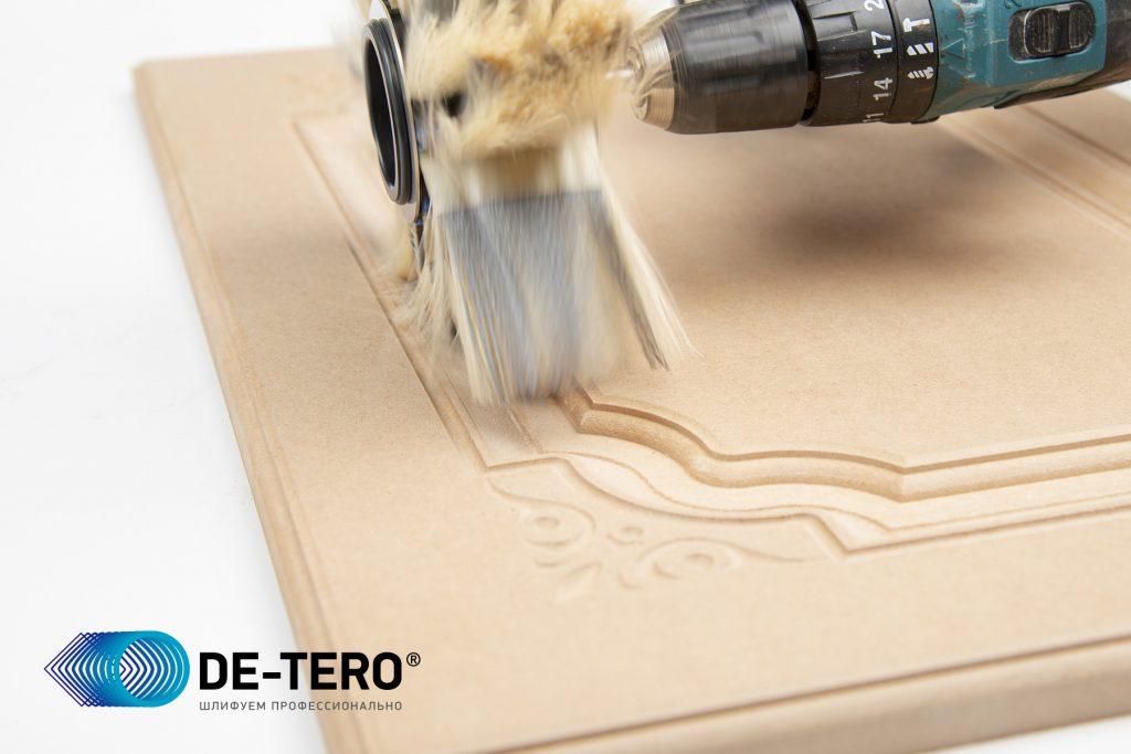 компания De-tero