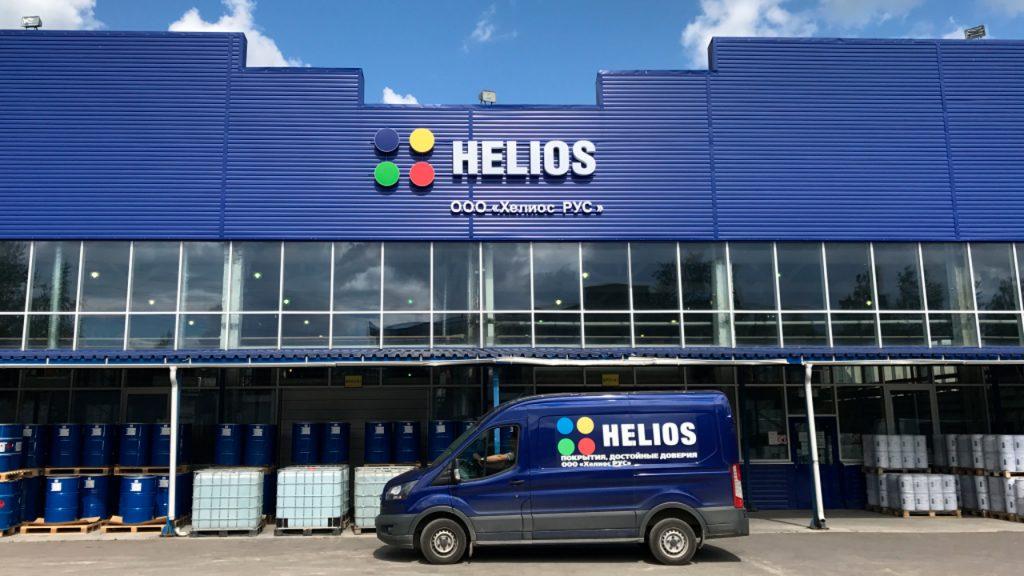 Хелиос-рус