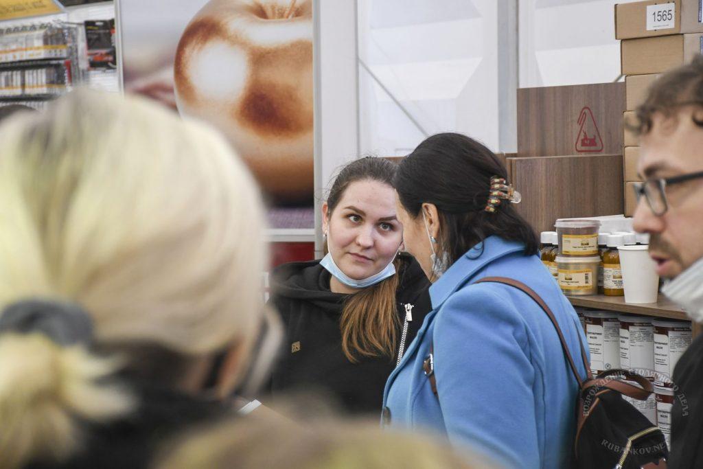 компания Borma на ФСД21, Москва