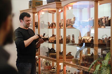 Открытие Музея Rubankov.Net