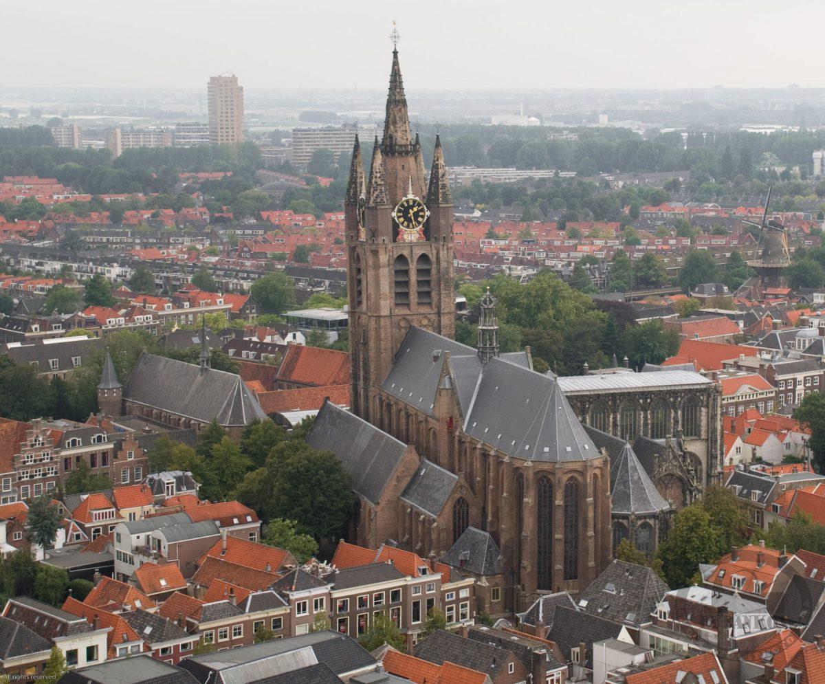 Голландский инструментальный музей «Mensert»