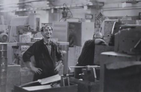 Завод им. Ленина 1970г
