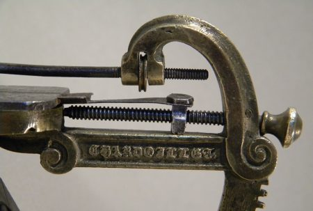 механизм настройки рубанка chardoillet jack plan