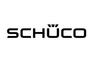Логотип компании Schuco