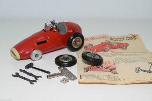 Шикарная модель автомобиля от Schuco