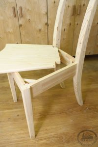 """Курс """"Изготовление мебели при помощи фрезера"""" 2015"""