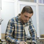"""Курс """"Классическое Столярное Дело"""" 2017 Март"""