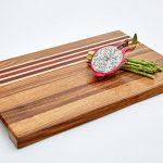 Торцевые разделочные доски Robs WoodShop
