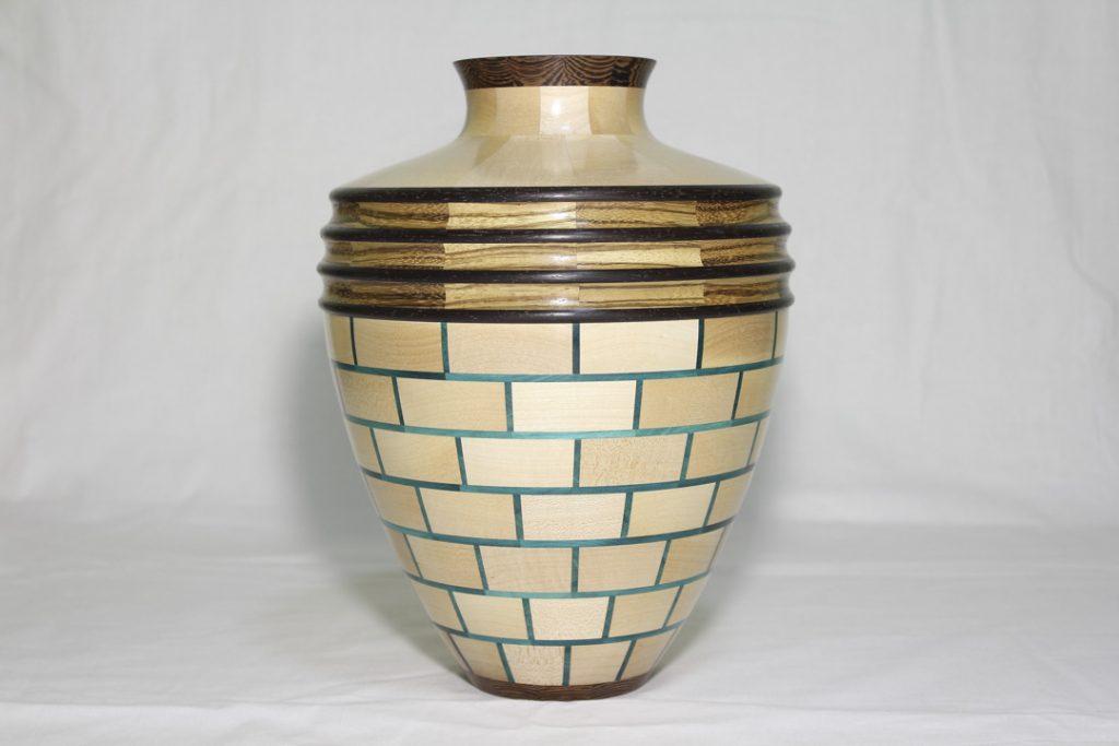 Точёная ваза - Андрей Громов