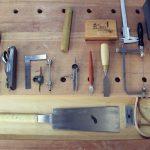 Начальный набор инструмента на курс Судомоделизм