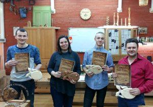 базовый курс реьбы по дереву - Столярная Школа Rubankov