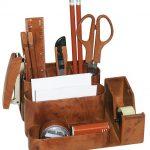 Деревянный органайзер (пример)