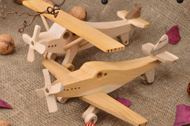 Детские самолет своими руками 96