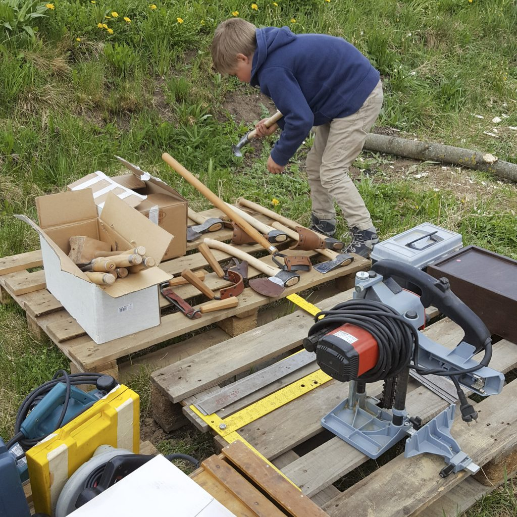 инструменты Петроградъ под любую задачу