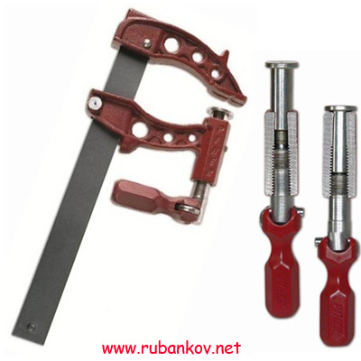 струбцины Piher Maxi-R