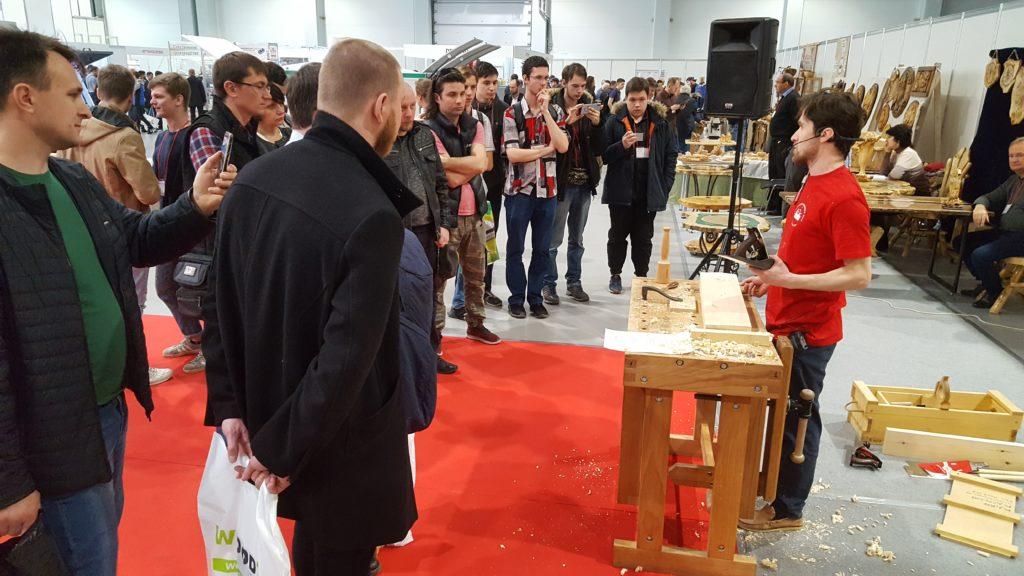 Сергей Клейн выступление в Краснодаре